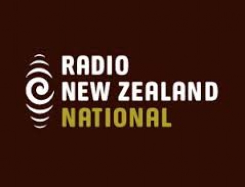 Yvonne Lorkin praises UBfree on Radio New Zealand National